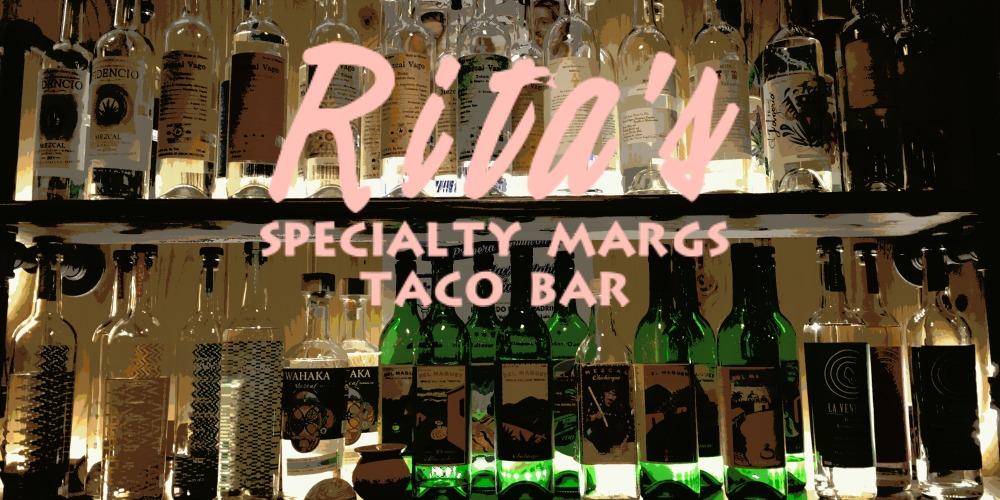 Ritas Bar Slider Image